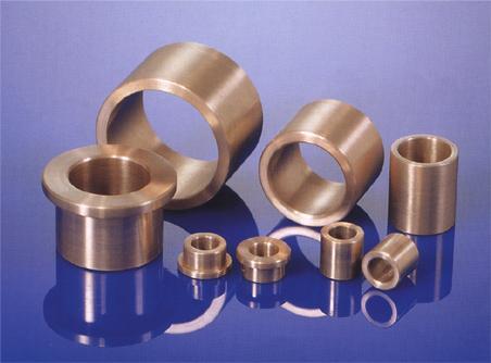 Identify Bearings-sleeve bearings